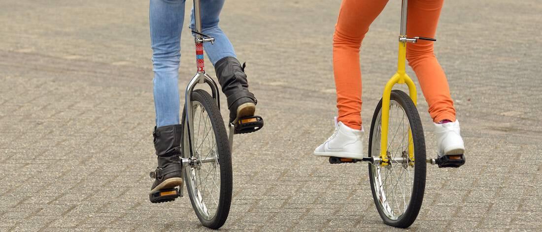 Einrad kaufen