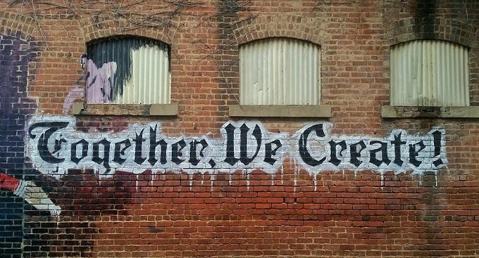 Graffiti lernen Hero