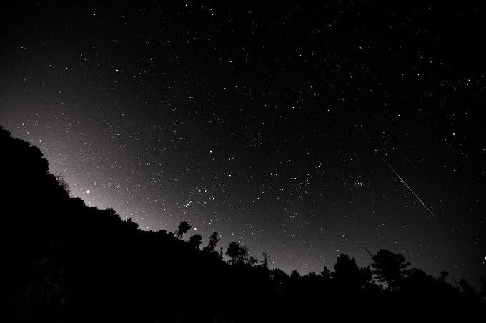 Sternbilder erkennen Hero