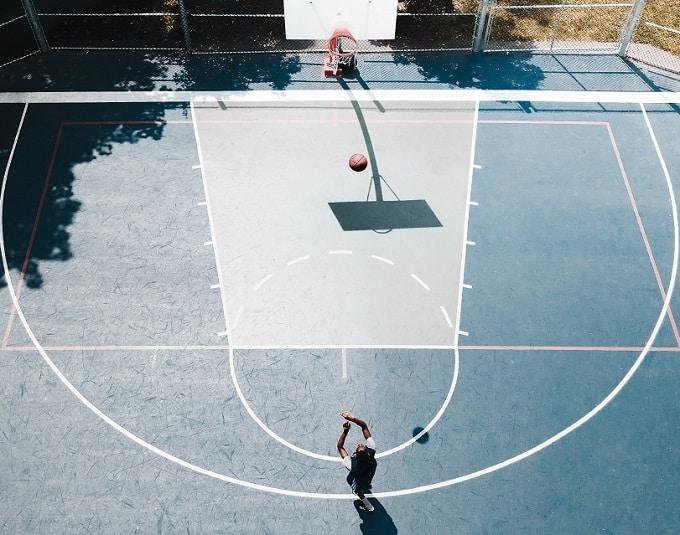 Basketball lernen - Basketball lernen - ÜbungenÜbungen