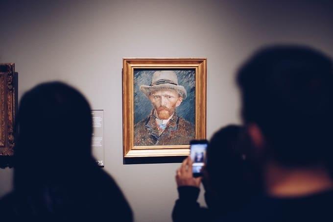 Berühmte Gemälde Hero