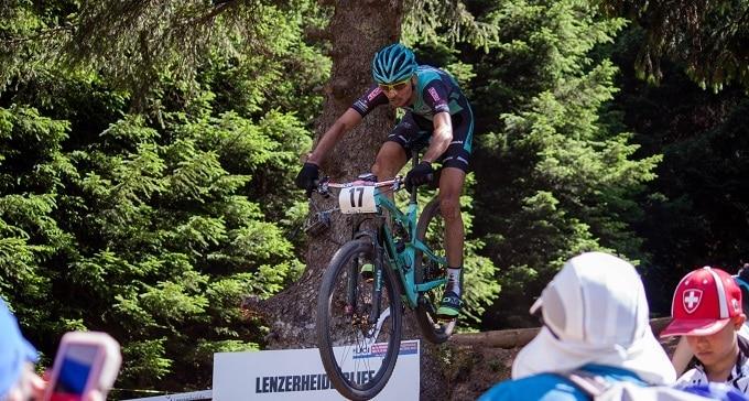 Mountainbike Arten Hero