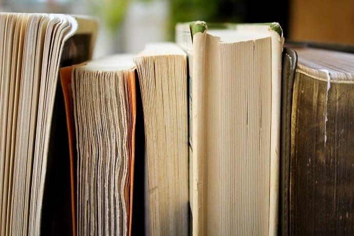 Bücher die man gelesen haben muss hero