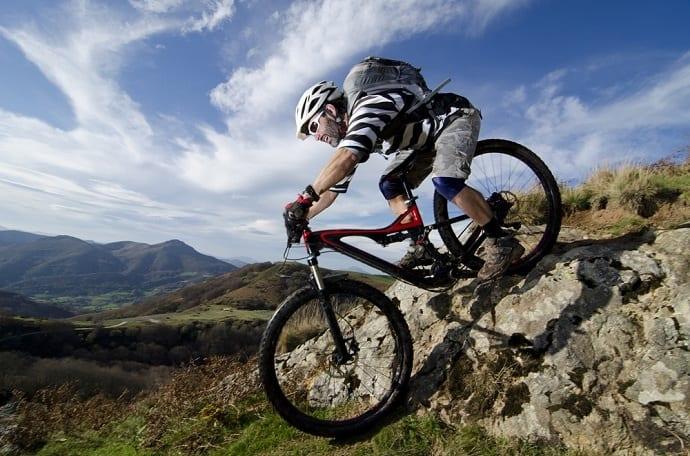 Mountainbike Marken Hero