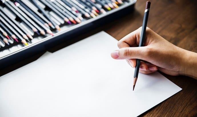 Zeichnen Ideen Hero